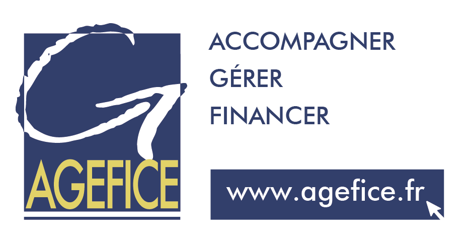 Logotype - AGEFICE